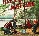 Hello nature av William wegman
