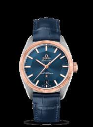 Omega Constellation Globemaster OMEGA CO-AXIAL Master Chronometer 39 mm