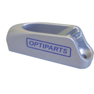 OPTIPARTS CLAMCLEAT SILVER COATED