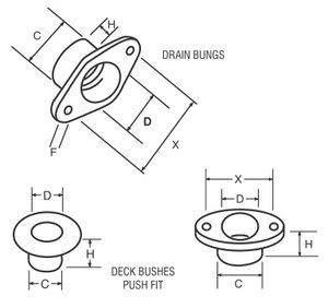 RWO - Lingenomföring 9mm