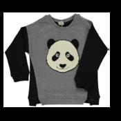 Panda Sweatshirt Småfolk