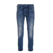 Mini Soft Slim Denim Jeans