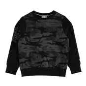 Name It Kids camo Sweatshirt