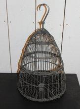 Fågelbur- stor