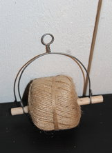 Trådrulle