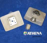 Cylinderkit Zundapp Athena 70 cc ( Portad )