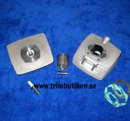 Cylinderkit Zundapp Minitherm 70 cc