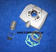 Cylinder Zundapp Minitherm 50 cc