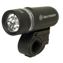 Framlampa 5 dioder Herrmans