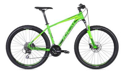 Ideal Pro Rider Acera 24vxl