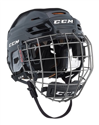CCM Tacks 710 Combo Ishockeyhjälm