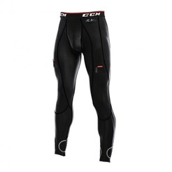 CCM Base 360 Compression Jock pant Sr