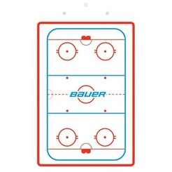 BauerTaktiktavla Hockey