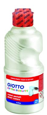 Giotto Pearl Paint Vit 250ml
