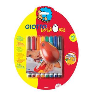 Giotto be-bè Ägg Kreativt set