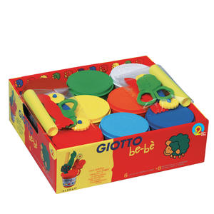 Giotto be-bè Lera 8-pack