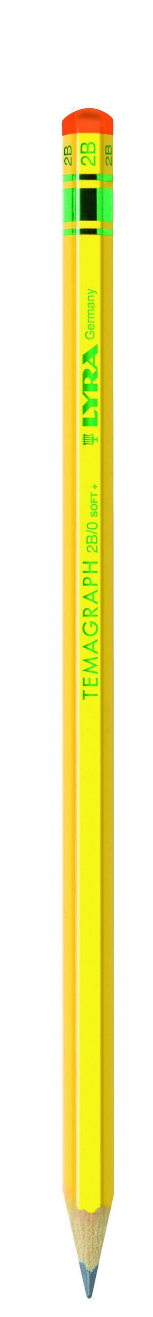 Lyra Temagraph 2B 12st