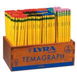 Lyra Temagraph Display 288-pack