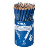 Lyra Easy Learner B 48 st i burk
