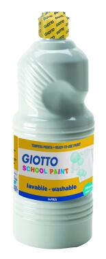 Giotto Washable Paint 1L