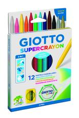 Giotto Cera Strong 12-pack