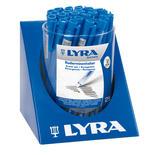 Lyra Radergummipenna Display 25st