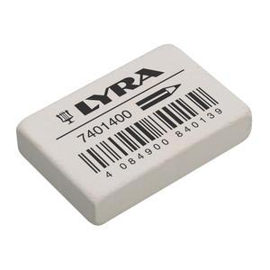 Lyra Radergummi Bläck 40-pack