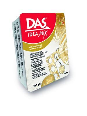 DAS Idea Mix 100 gr Gul