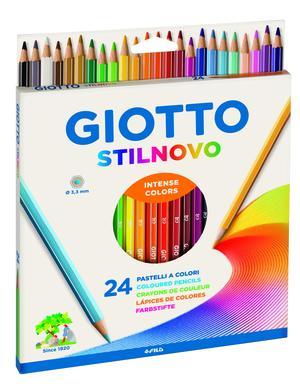 Giotto Stilnovo 24-pack