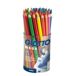Giotto Mega 48-pack