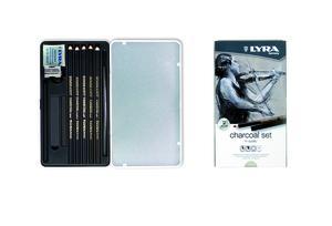 Rembrandt Charcoal set 11-pack