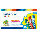 Giotto Olio 11mm 48-pack