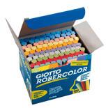 Giotto Robercolor Tavelkrita Sorterade färger 100-pack
