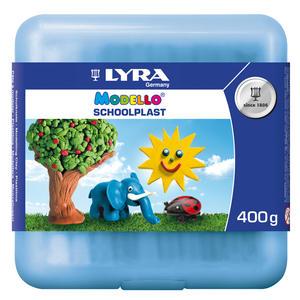 Lyra Modellera 10 färger 20-pack