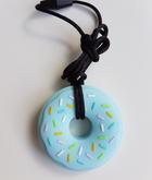 Donut, Blue