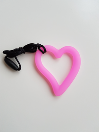 Open Heart, Pink