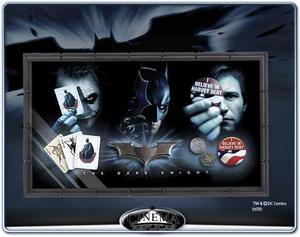 The Dark Knight Prop Set