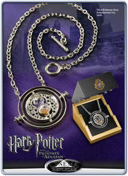 Time-Turner™ Sterling Silver