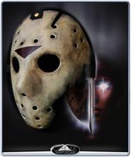 Mask part 7