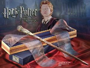 Ron Weasley's stav