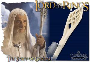 Gandalfs stav från UC.