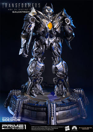 Transformers - Age of Extinction: Galvatron 30 inch Statue