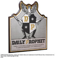 Harry Potter: Daily Prophet Wall Plaque