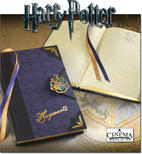 Hogwarts Journal diary