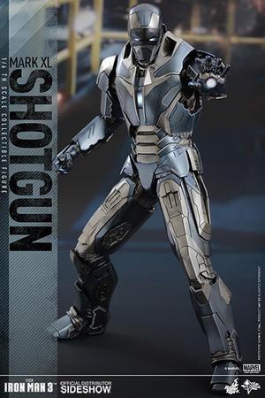 Iron Man Mark XL - Shotgun Sixth Scale Figure