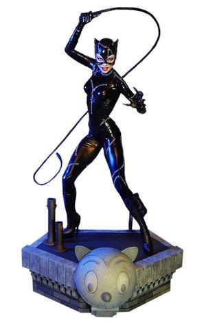 Batman Returns: Catwoman Maquette