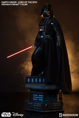 Darth Vader - Lord of the Sith - Premium Format Statue