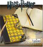 Hufflepuff Journal diary
