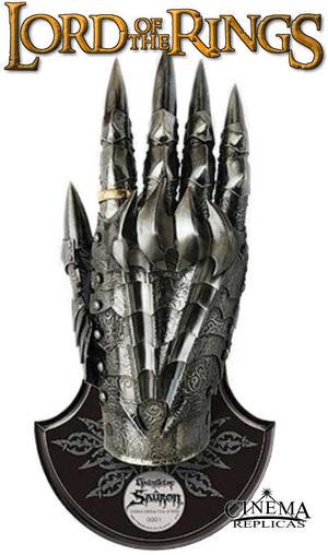 Gauntlet of Sauron