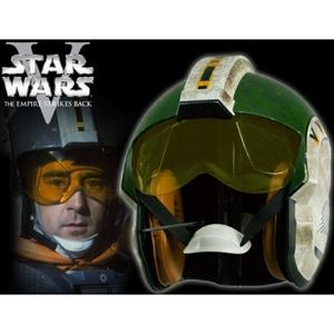 Star Wars: Wedge Antilles X-Wing Pilot Helm (The Empire Strikes Back)